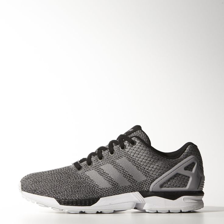 ZX has always stood out, and these men's shoes treat the legendary style to  a. Adidas Zx Flux ...