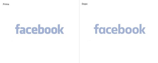 Facebook cambia logo - Yahoo Notizie Italia