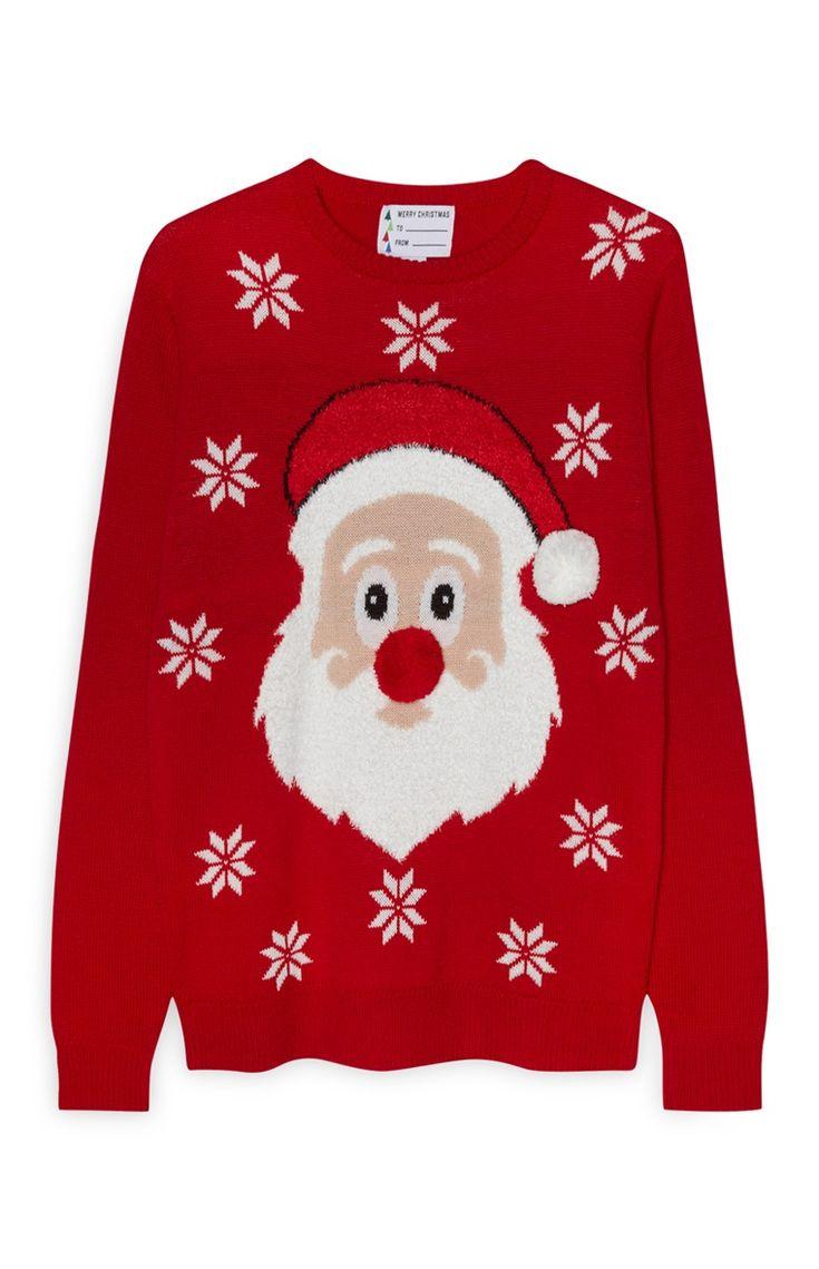 Primark - Mens Christmas Jumper