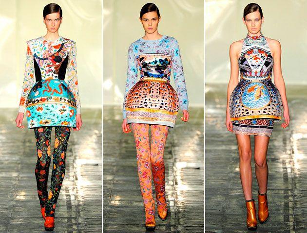 Carries Design Musings: Spotlight On: Mary Katrantzou