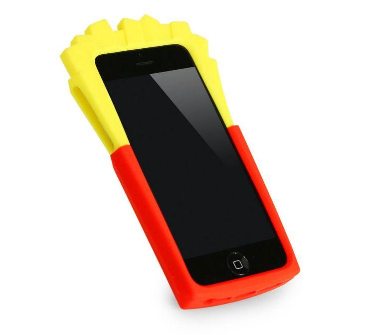Cela fiat des semaines que je ne vous ai pas parlé de coques originales pour iPhone. Après la coque Iron Man voici une coque qui va parler à plusieurs géné