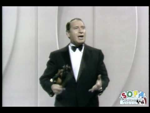 """This is added so you can appreciate the Henny Youngman as Hamlet post from a moment ago - Henny Youngman """"Geraldine"""" on The Ed Sullivan Show"""