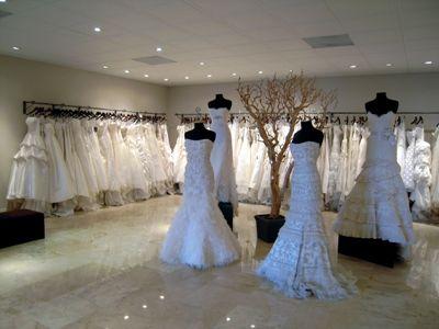 Interior Design For A Wedding