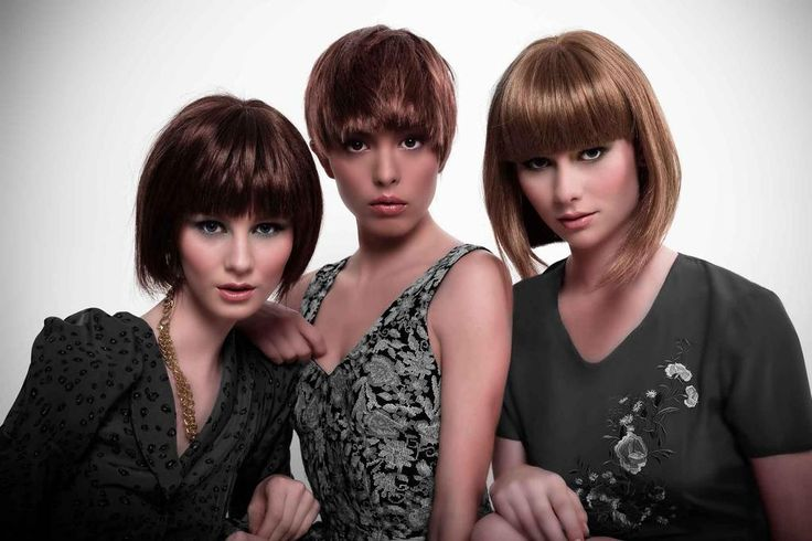 Morph Hair - #Spring2013 #Morphhair #NewZealand #NZ #Hamilton