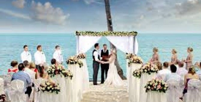 Wedding turn tragic