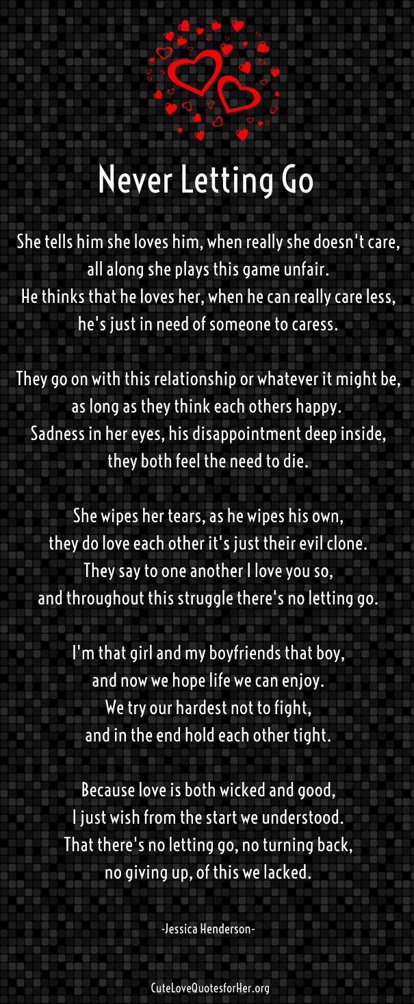 love quotes end of relationship poems
