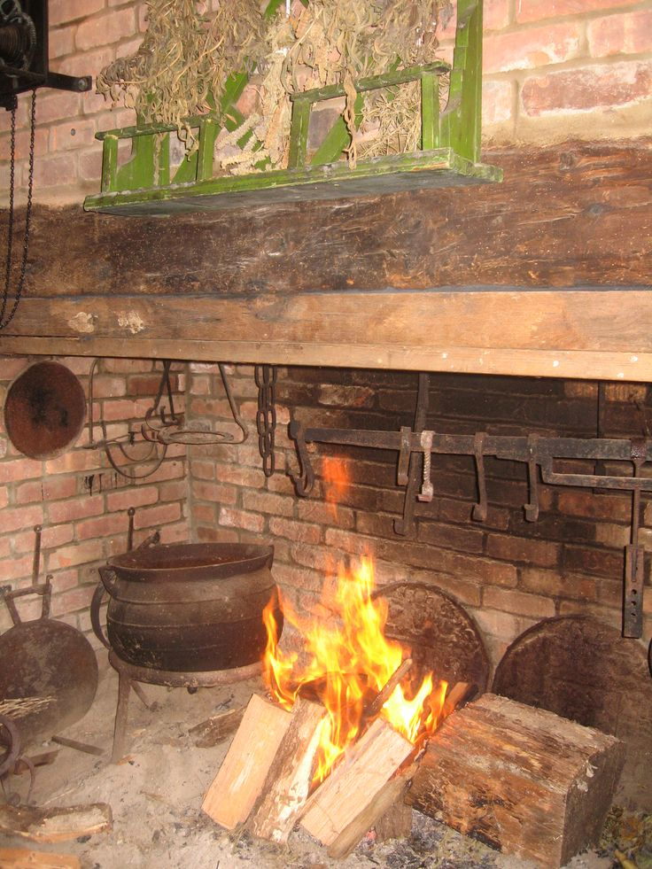 247 best Hearth cooking images on Pinterest   Fire places ...