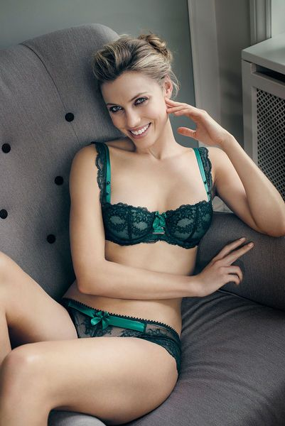Femilet - Lingerie - Fall-winter 2013-2014