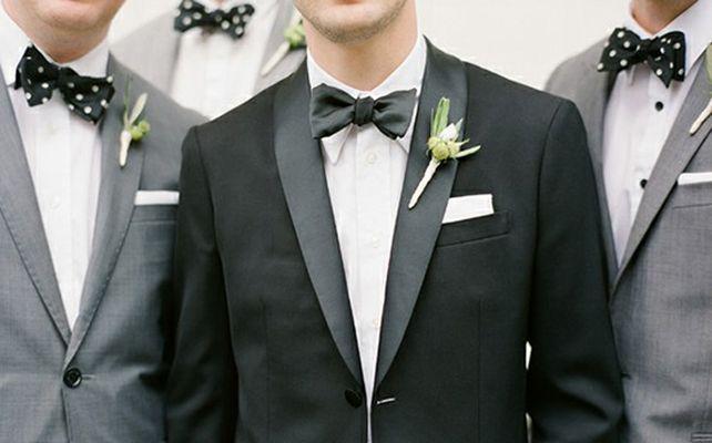 розовые галстуки друзьям жениха - Поиск в Google