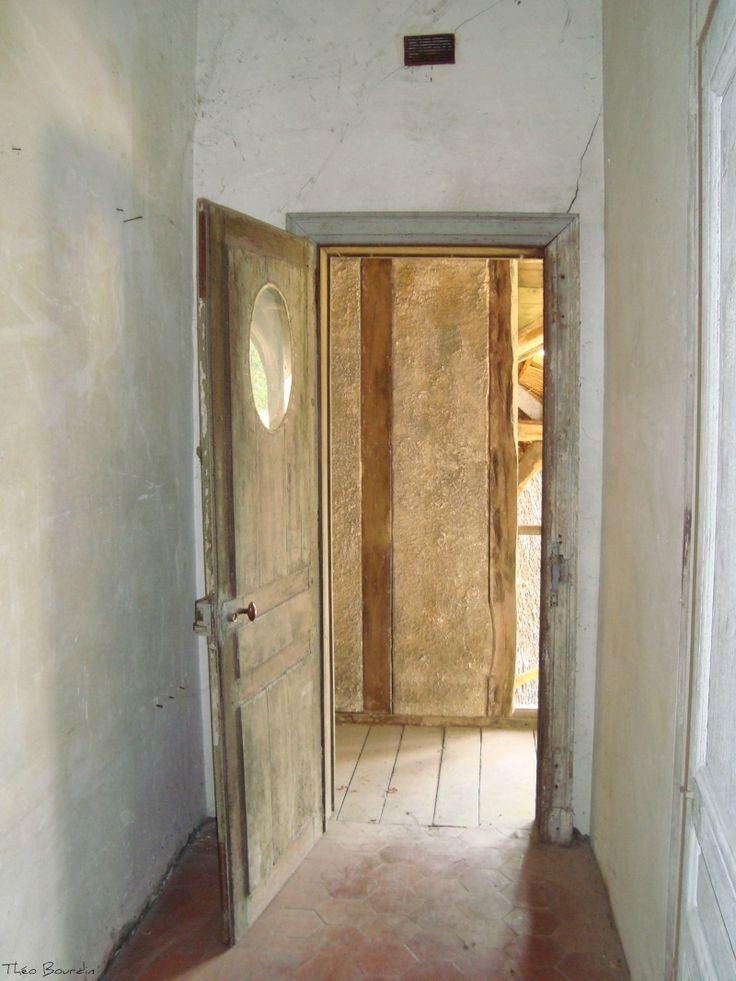 La maison de la reine au hameau page 7 abandoned old pinterest versailles the o 39 jays - Cabinet mansart versailles ...
