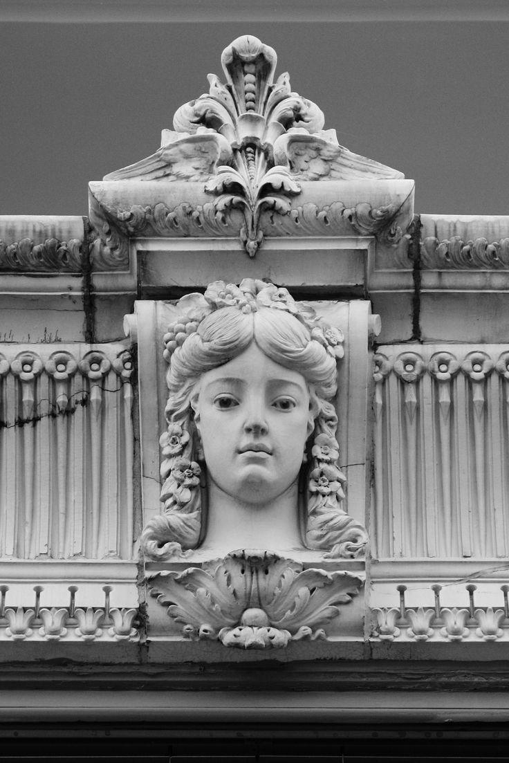 best mascarones images on Pinterest Architecture Art deco art
