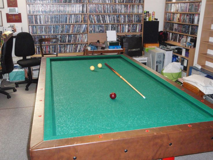 Handmade Billiard