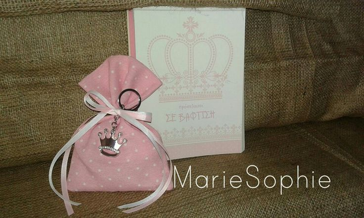 For a little princess... www.mariesophie.gr