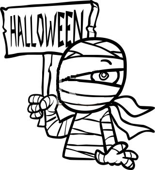 free halloween coloring pages halloween mummies coloring page free printable download coloring
