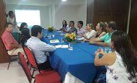 Noticias de Cúcuta: ALCALDÍA LE APOSTARÁ AL TURISMO EN CÚCUTA