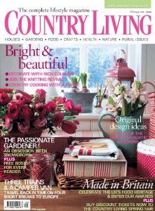 1000 images about country living magazine on pinterest for Country cottage magazine