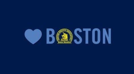 The Running of the 120th Boston Marathon 2016