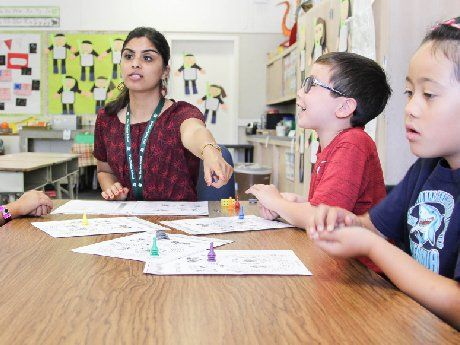 Speaking Games for Language Classes