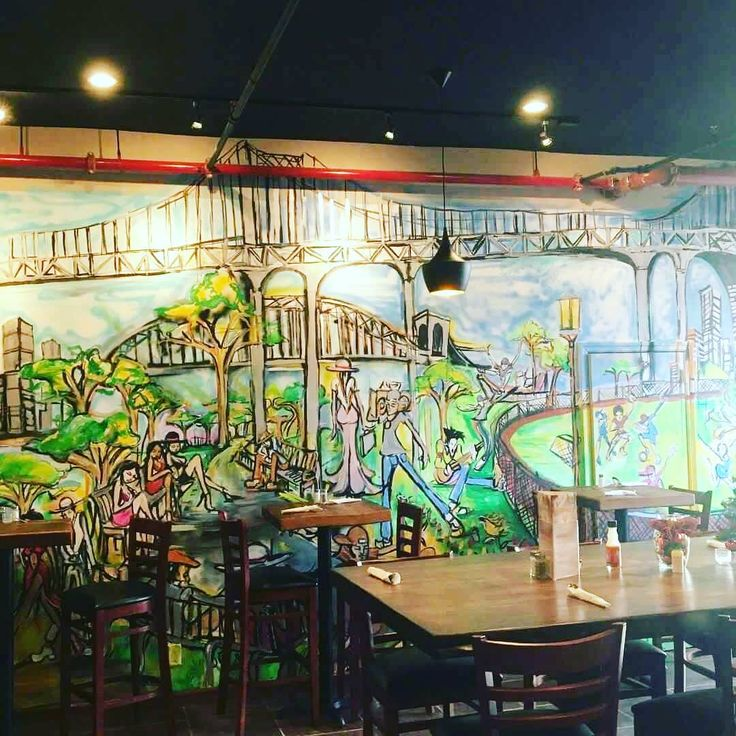 #chicknsoupastoria #RIZ22 #murals #massive #art #restaurant #restaurants #interiordesign #fashion #politics #AMERICA #AMERICASARTIST #Riz22robinson #artwork #BKGALLERIES #ART #GREATEST #DANGEROUS #PASSION #ASTORIA #NYC #RizOnTheRize #THANKYOU #NEWYORK #newyorkcity #ny#paintings #paint #LIVEPAINTING