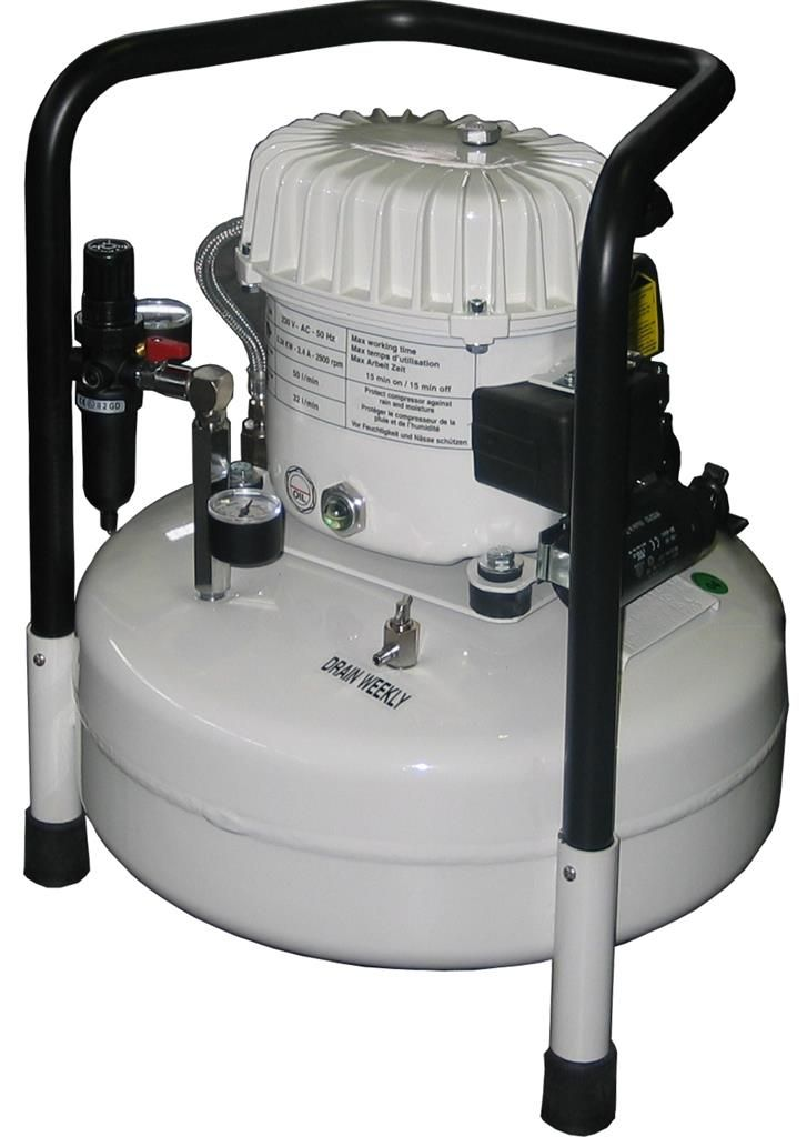 TECH-AIR Compressor
