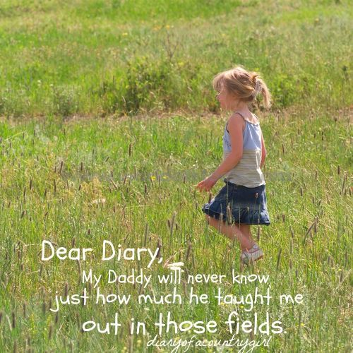 Farmers Day Quotes: Tribute To Father's Day: A Collection Of Other Ideas To