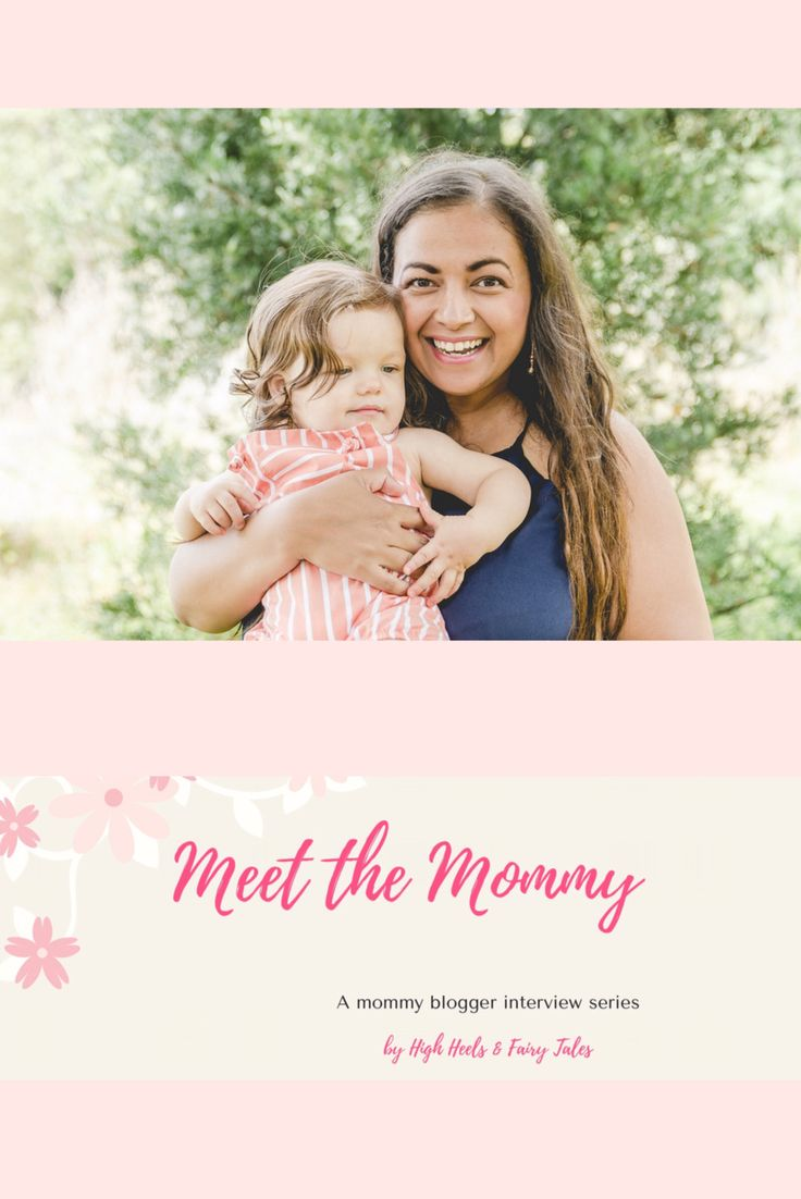 Meet the Mommy - Cisca from It's A Mom's Life #mombloggers #motherhood #parenting #momlife