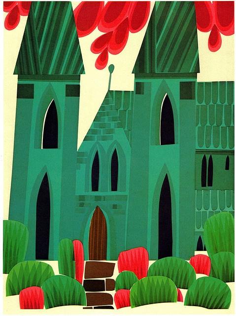 B. Løkeland Illustration 4 by sandiv999, via Flickr