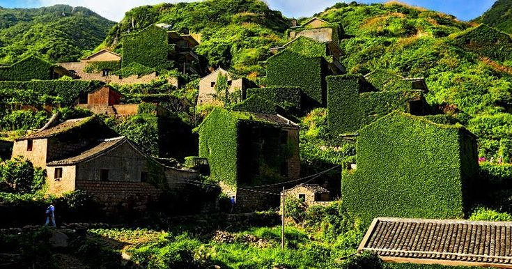 Gouqi Island belongs to a group of nearly 400 islands known as Shengsi Islands, and form a part of the Zhoushan Archipelago, located outside...