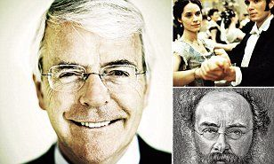 Anthony Trollope by John Major: Burly and clumsy #DailyMail