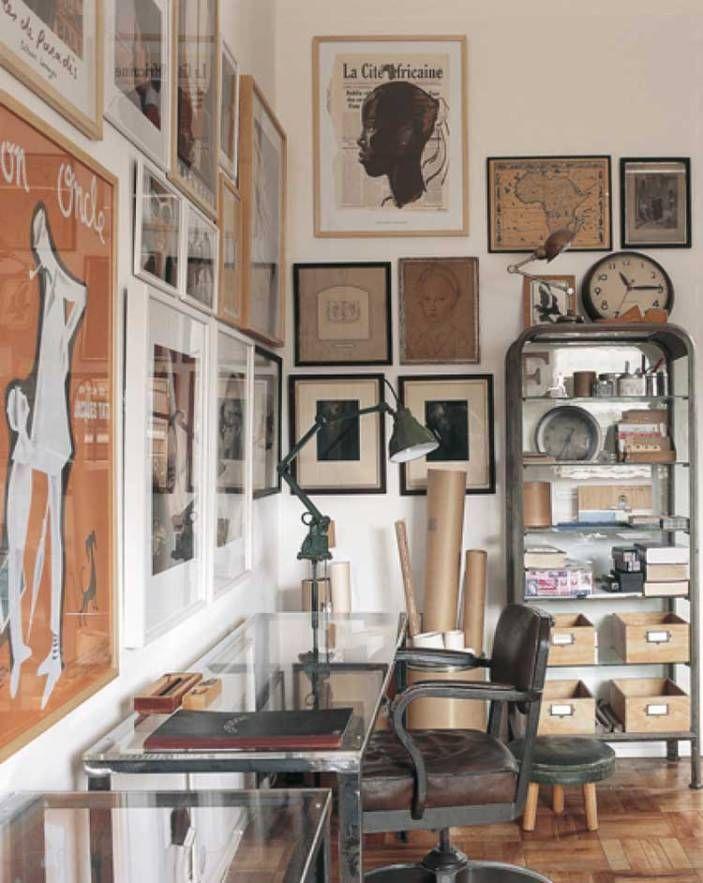 come arredare le pareti con i quadri glede hjem hus