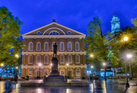 #Tourists #Attractions In #Boston You Should Visit