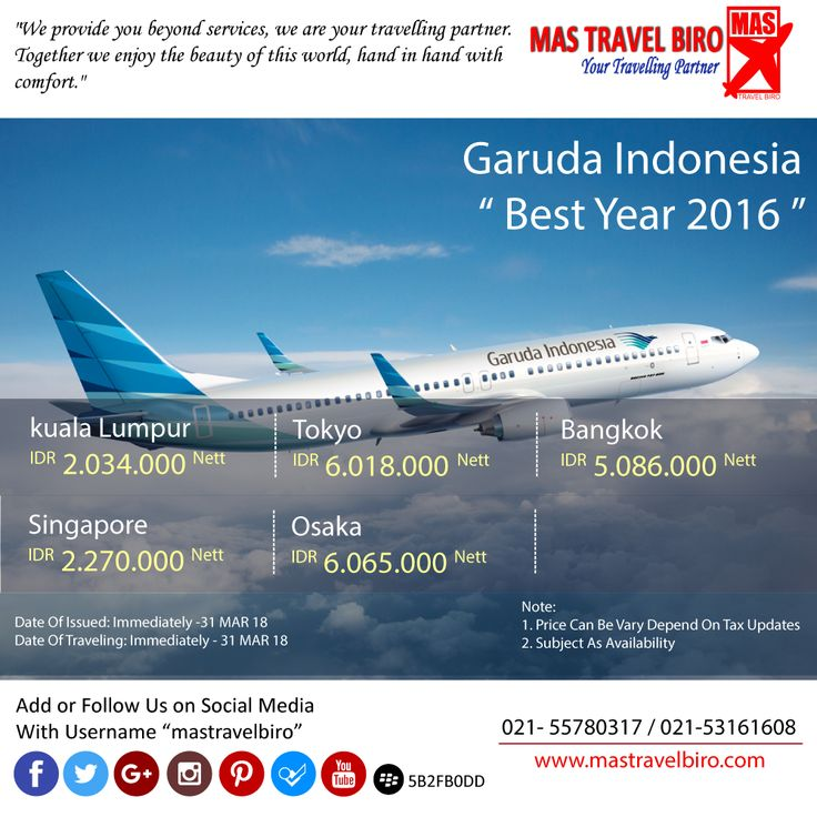 Happy Weekend Udahan punya rencana weekend kemana? apa masih bingung mau kemana? Ke Mas Travel Biro aja kita menyiapkan 👇 - Tour - Hotel - Tiket Pesawat - Passport & Visa - Reat Car - M.I.C.E  #mastravelbiro #weekend #liburan #asik #indonesia #promotravel #travelagent #tourtravel