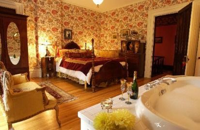 Red Wing Minnesota Bed & Breakfast Inns