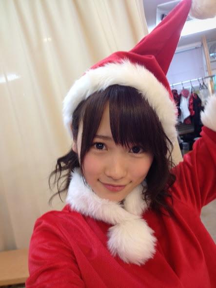 川栄李奈 - Google+ - メリークリスマス★