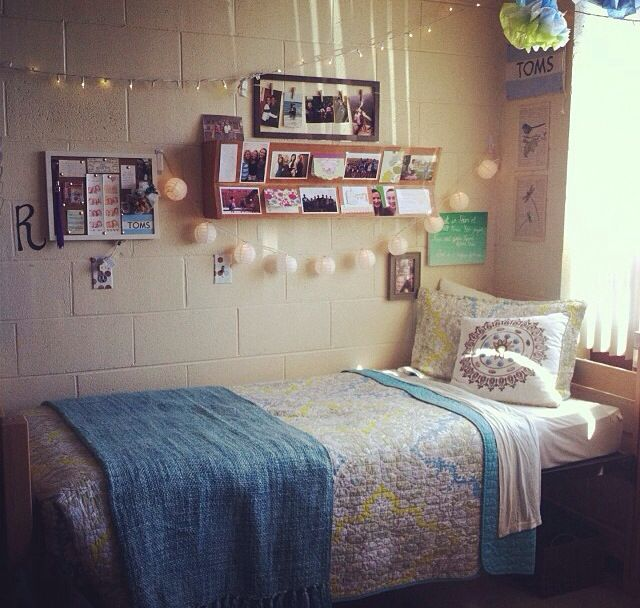1000+ ideas about Cozy Dorm Room on Pinterest  Dorm Room  ~ 120619_Dorm Room Ideas Cozy