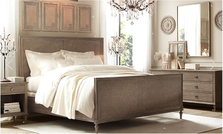 17 best images about restoration hardware on pinterest - Restoration hardware bedroom furniture ...