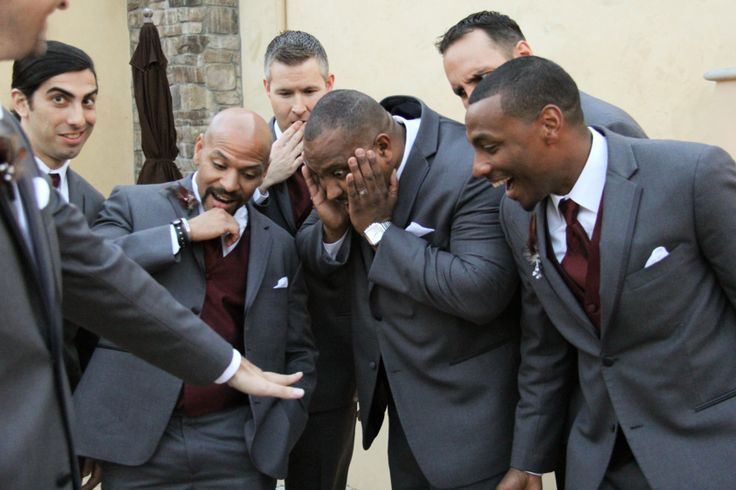Funny Wedding Gifts For Groomsmen : ... Me - Actual Wedding Vendors & Photos Pinterest Groomsmen, Funny