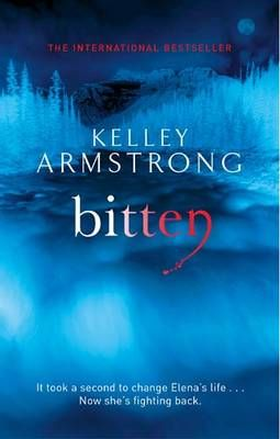 Bitten: first book in the women of the otherworld series. Amazing series that has everything - vampires, werewolves, witches and all of the books revolve around strong, sassy, believable female leads. It's also the book series that the 'Bitten' TV show is based on, which is also an amazing TV show