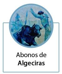 Abonos de Algeciras - Tauroentrada.com