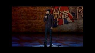 Best funny Indian jokes by Paul Chowdhry whats happening white people 2016 BEST STAND UP COMEDIAN