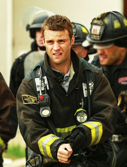 NBC's Chicago Fire