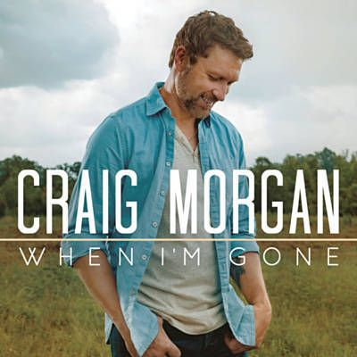 Found When I'm Gone by Craig Morgan with Shazam, have a listen: http://www.shazam.com/discover/track/282800695