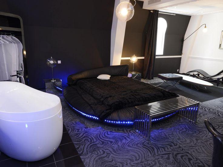 Art Hotel Rochecorbon, France
