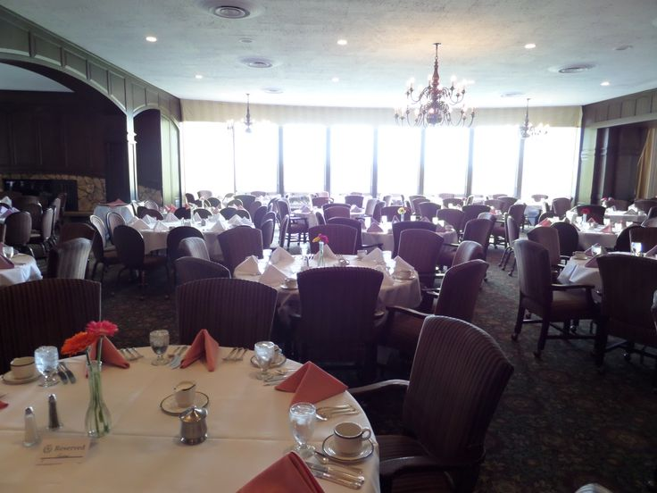 The River Room at the Town & Country Club of St. Paul, MN