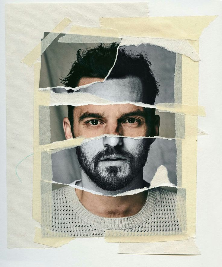 Jake Johnson Rogue Magazine 2017