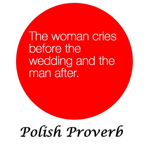 polish quotes and sayings | to most people solutions mean finding the answers but to chemists ...