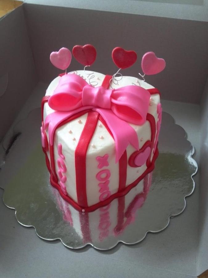 143 best images about d a de la madre on pinterest happy - Valentines day cake ideas ...