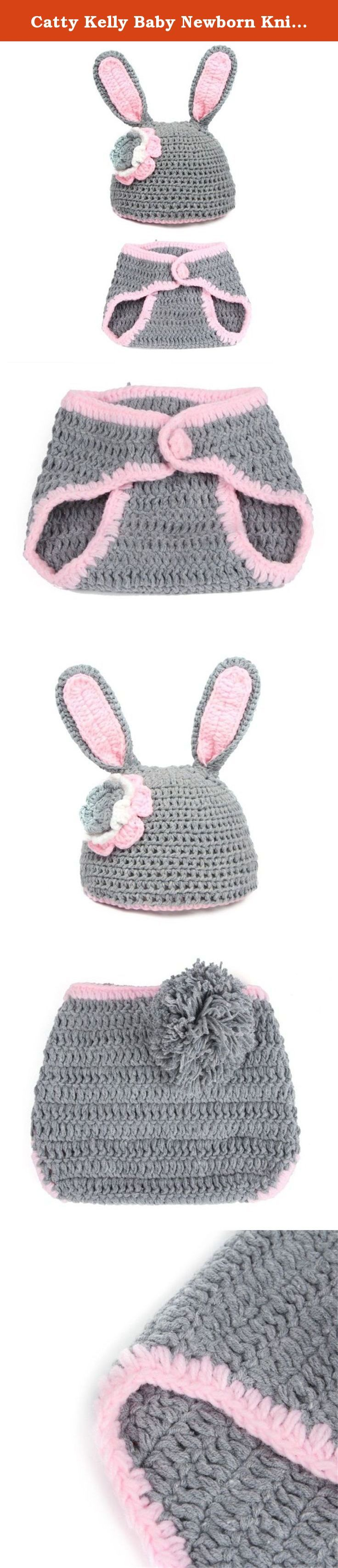 Catty Kelly Baby Newborn Knit Crochet Minnie Cute Rabbit Photo Outfits. Dear friend, Please do not doubt our low prices. We just a new store in Amazon,so that we want to take some promotional activities for our customers to improve our reputation. Please be assured that we will provide the inexpensive products to you. If you have any questions about our products. Or if you have any dissatisfaction after receive your item. Please feel free to contact us. We will help you solve your problem…