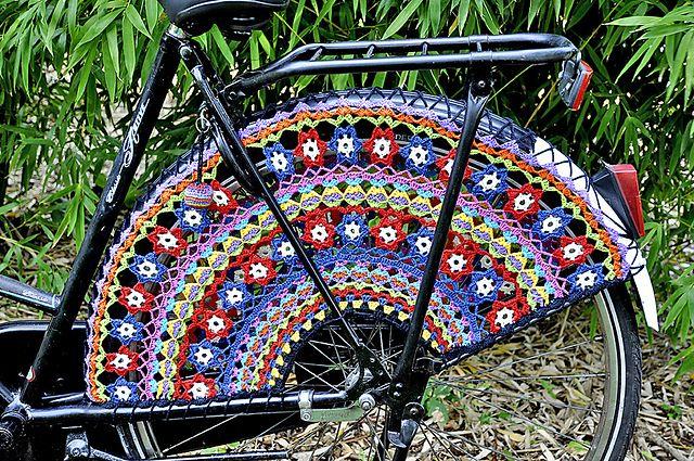 bike pleasure