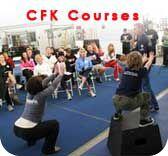 CrossFit Kids Courses